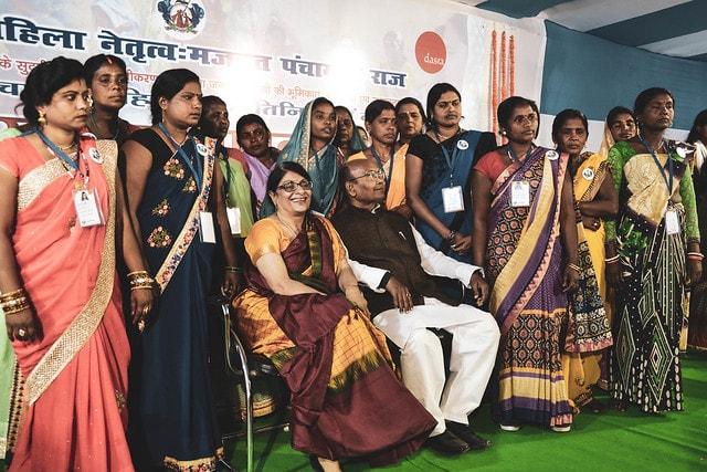 Bihar Convention, India 2019