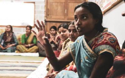 Orange the World: 16 Days Of Activism Against Gender-based Violence
