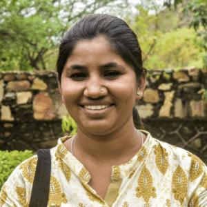 Basanti Gemeti- Kaliwas Panchayat, India