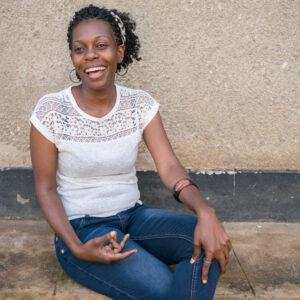 Christine Nanyombi- Uganda
