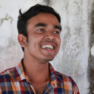 Rakibul Islam- Gangni Upazila, Bangladesh
