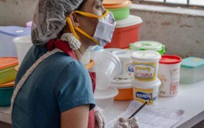 SOFI 2021: Pandemic Causing Hunger Crisis, Says New Report